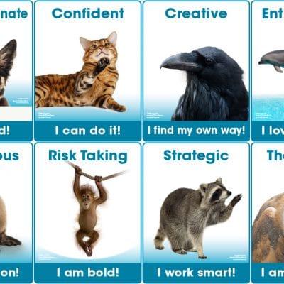 Successful Learner Traits short