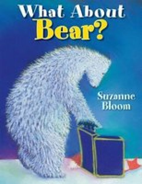 What about Bear?