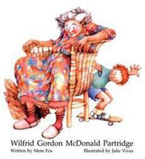 Wilfren Gordon MacDonald Partridge