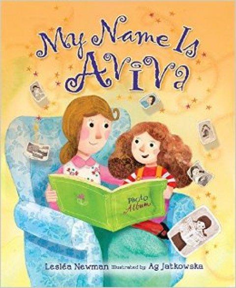 My Name is Aviva